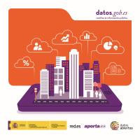 Encuentro Aporta 2015: El dato público en una sociedad digital | datos.gob.es
